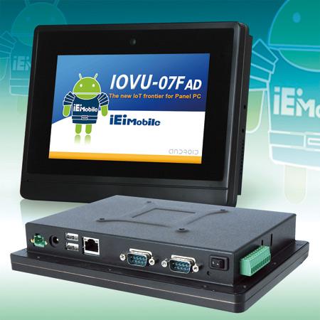 Technik-247.de - Technik Infos & Technik Tipps | Modell IOVU-07F-AD