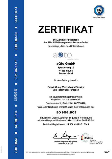 Hardware Infos & Hardware Tipps @ Hardware-News-24/7.de | aQto-Zertifikat_ISO9001:2008