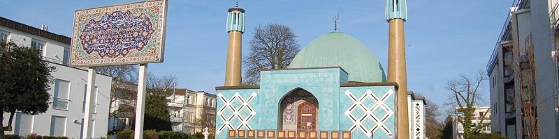 Deutsche-Politik-News.de | Imam-Ali-Moschee Hamburg 2016
