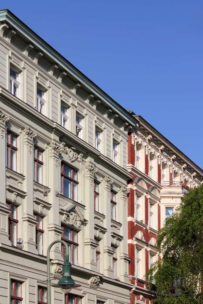 Brandenburg-Infos.de - Brandenburg Infos & Brandenburg Tipps | Immobilienblase in Berlin? Vor allem sanierte Altbauten sind begehrt.