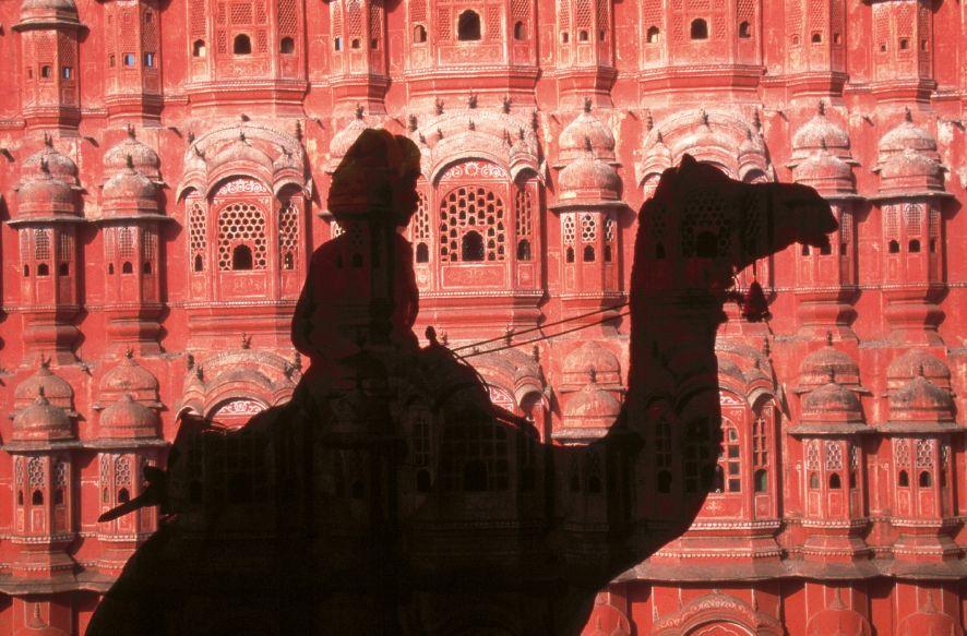 Ost Nachrichten & Osten News | Mit Gebeco nach Indien reisen und sparen