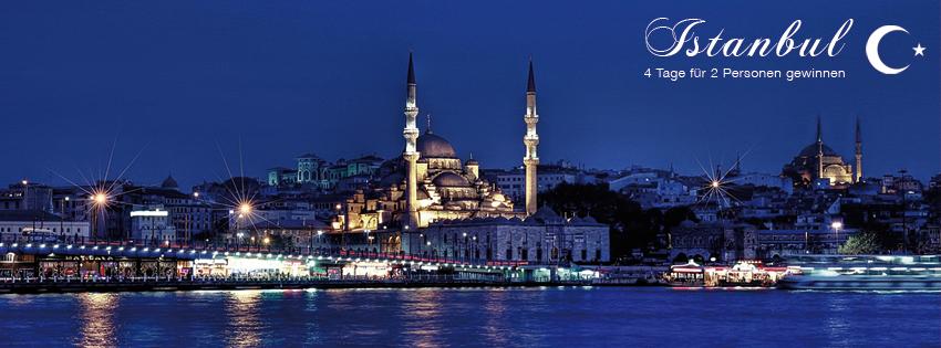 Hotel Infos & Hotel News @ Hotel-Info-24/7.de | Halbzeit der Istanbul Verlsoung