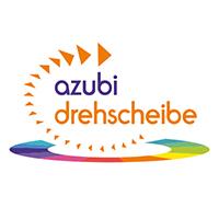 Internet Portal Center | Logo - Azubi-Drehscheibe