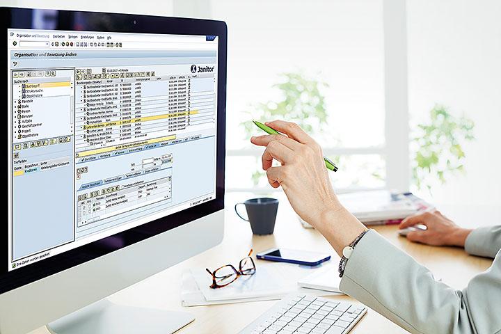 Musik & Lifestyle & Unterhaltung @ Mode-und-Music.de | Zeiterfassung und Zutrittskontrolle direkt in SAP ermöglicht Janitor.