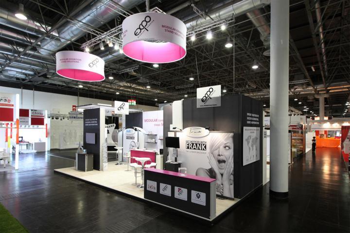 Oesterreicht-News-247.de - Österreich Infos & Österreich Tipps | Expo-Stand auf der EuroShop 2014, die ein voller Erfolg für den führenden Anbieter von modularen und mobilen Messeständen sowie Promotionlösungen war. Die Nachfrage danach steigt kontinuierlich.