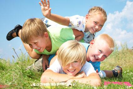 Sport-News-123.de | Kinderreisen mit ReiseMeise
