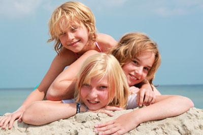 Berlin-News.NET - Berlin Infos & Berlin Tipps | Kinderfreizeit mit Kinderreise CC