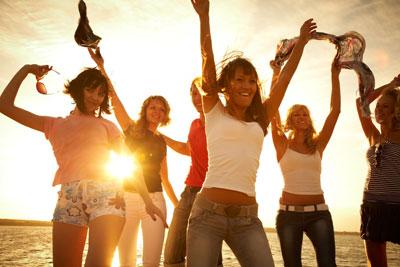 Spaß mit Jugendreisen-Sommer.com