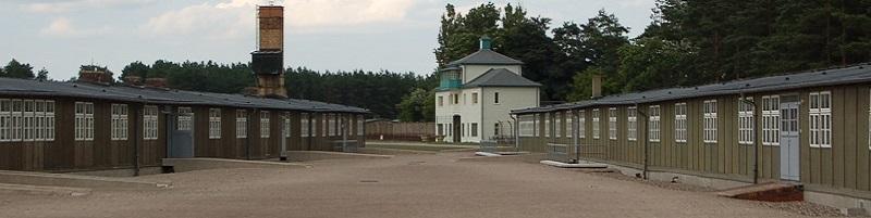 Deutsche-Politik-News.de | KZ Sachsenhausen 2013