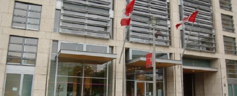 Deutsche-Politik-News.de | Kanadische Botschaft in Deutschland 2013