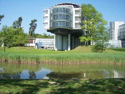 Potsdam-Info.Net - Potsdam Infos & Potsdam Tipps | Kongresshotel Potsdam am Templiner See