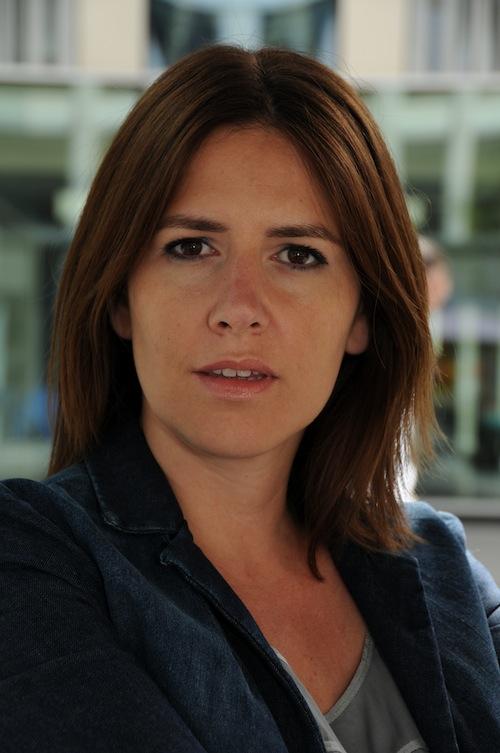 Schweiz-24/7.de - Schweiz Infos & Schweiz Tipps | Julie Monney ist neue Marketing- und Kommunikationschefin bei LAURASTAR