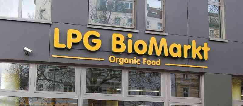 Deutsche-Politik-News.de | LPG BioMarkt Berlin Kollwitzstraße  2016