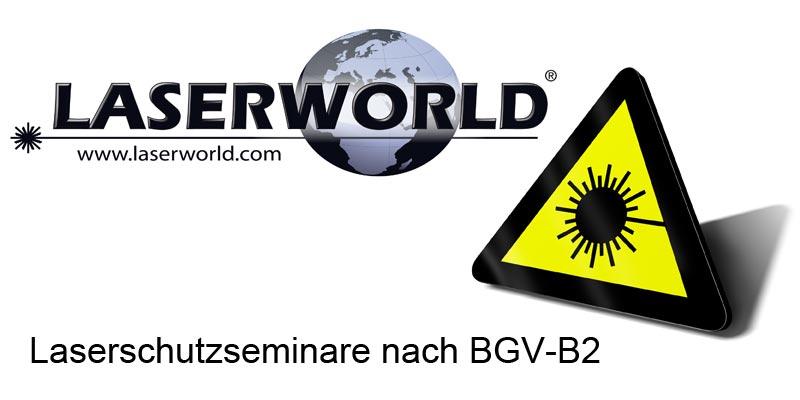 Bayern-24/7.de - Bayern Infos & Bayern Tipps | Laserschutzseminar - Laserschutzbeauftragter Kurs