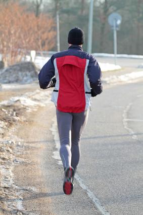 CMS & Blog Infos & CMS & Blog Tipps @ CMS & Blog-News-24/7.de | Die richtige Laufbekleidung ist im Winter das A und O.