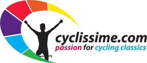 News - Central: Logo cyclissime.com