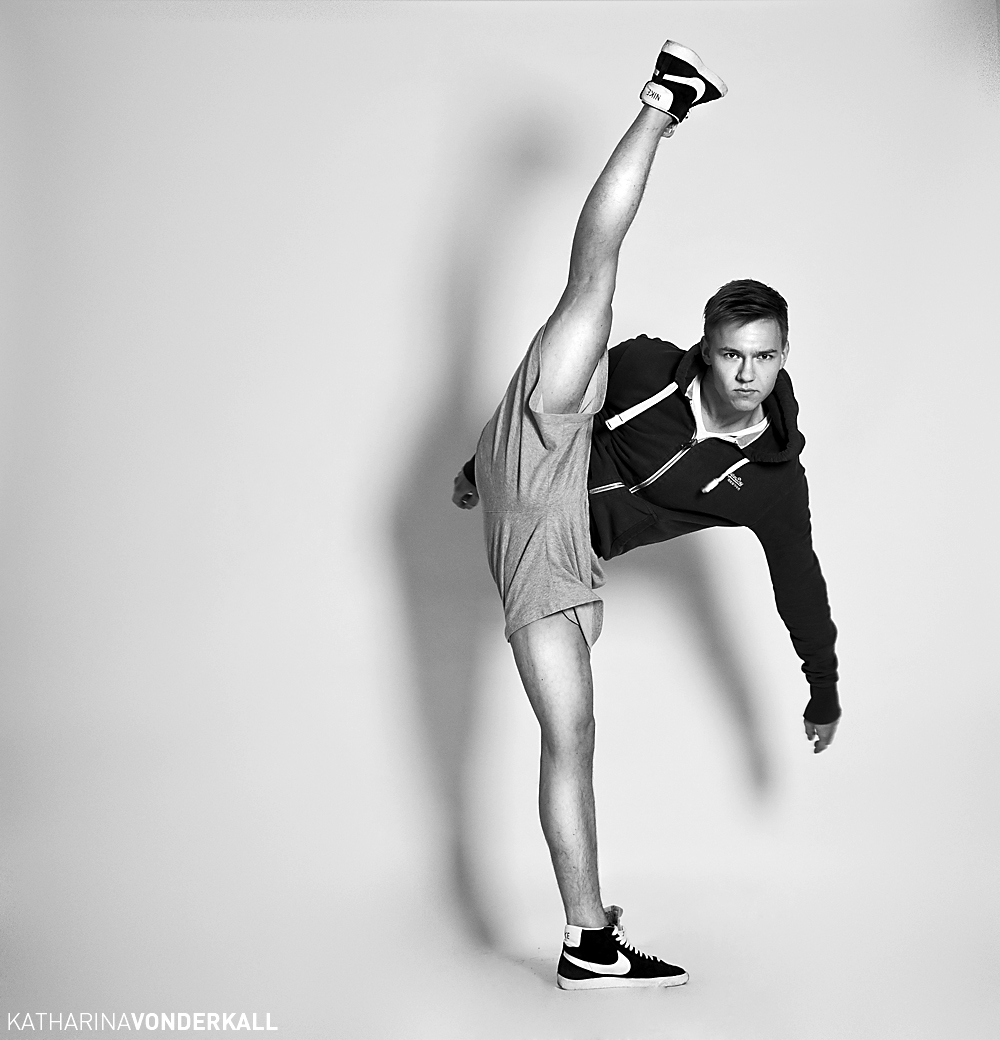 Amerika News & Amerika Infos & Amerika Tipps | Tänzer und Choreograph Ludwig Mond