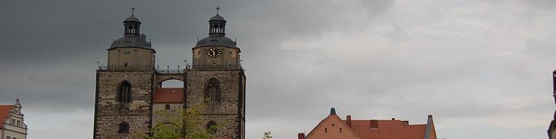 Deutsche-Politik-News.de | Stadtkirche Lutherstadt Wittenberg 2013