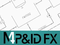 M4 P&ID FX: Normgerechte Erstellung hochqualitativer R&I-Diagramme