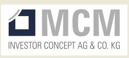 Restaurant Infos & Restaurant News @ Restaurant-Info-123.de | MCM_Investor_Concept_logo.JPG