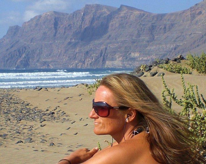 Sport-News-123.de | Maggie Arendt startet mit dem JogStyle beim LimassolMarathon in Zypern.