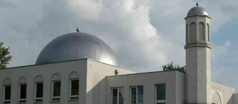 Deutsche-Politik-News.de | Moschee Berlin-Pankow