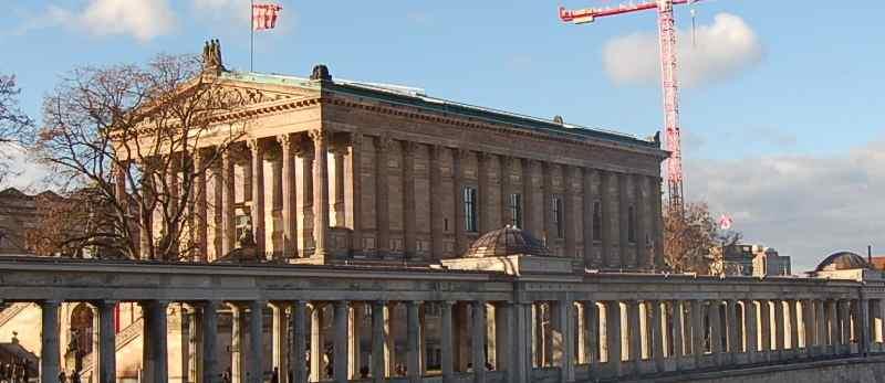 Deutsche-Politik-News.de | Museumsinsel Berlin 2012
