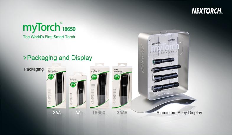Technik-247.de - Technik Infos & Technik Tipps | Hochleistungs-Taschenlampen NexTorch