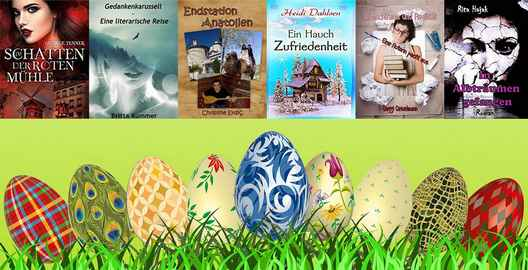 Ostern-247.de - Infos & Tipps rund um Ostern |