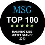 Bayern-24/7.de - Bayern Infos & Bayern Tipps | Bild: Logo TOP 100
