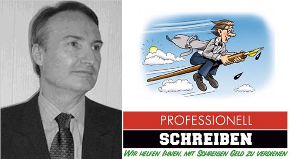 Musik & Lifestyle & Unterhaltung @ Mode-und-Music.de | Angehende Autoren finden in Horst Mehler einen einfühlsamen, professionellen Coach und Mentor.