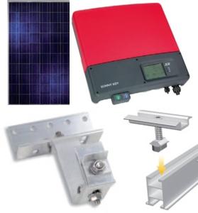 Gewinnspiele-247.de - Infos & Tipps rund um Gewinnspiele | PV-Anlagen Gewinnspiel von Gerenda Solar