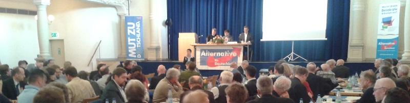 Deutsche-Politik-News.de | AfD Dresden-Cossebaude 2015