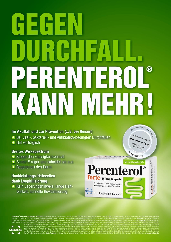 Technik-247.de - Technik Infos & Technik Tipps | Perenterol® kann mehr: WEFRA gewinnt weiteren Etat des Pharmaunternehmens MEDICE