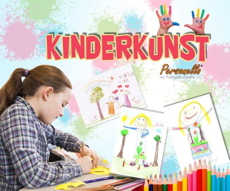 News - Central: Kinderkunst-Malwettbewerb_Personello.com