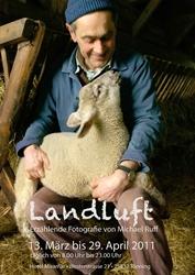 Restaurant Infos & Restaurant News @ Restaurant-Info-123.de | Landluft Plakat