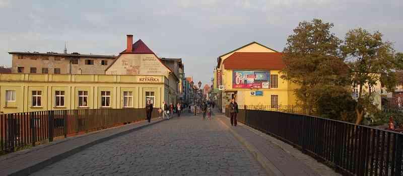Deutsche-Politik-News.de | Darlowo / Rügenwalde in Polen 2011