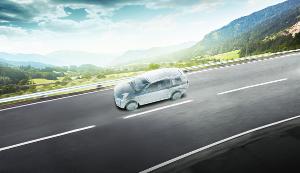 Das AACS von Röchling Automotive verfügt derzeit über acht Ausgänge für die Versorgung von acht verschiedenen Sensoren. | Freie-Pressemitteilungen.de