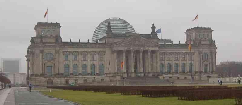 Bundestagswahl 2017: Union 33 Prozent, SPD 20 Prozent, AfD 13 Prozent, FDP 10 Prozent, Grüne & Linke 9 Prozent - die CDU wird regieren, die SPD wohl Oppositionsführer!