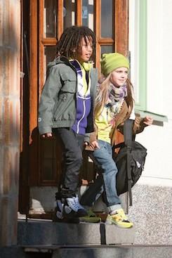 Babies & Kids @ Baby-Portal-123.de | Reima® Schweiz - 25 Jahre finnischer Wetterschutz für Kinder und Jugendliche durch modische Schichtenbekleidung