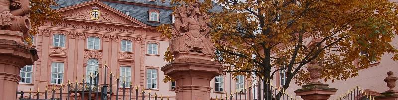 Deutsche-Politik-News.de | Landtag Rheinland-Pfalz 2015