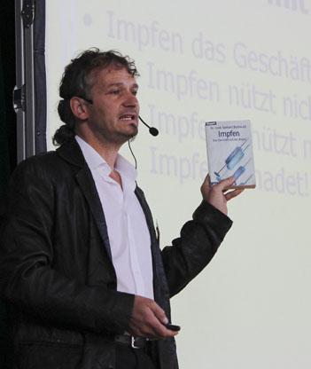Wien-News.de - Wien Infos & Wien Tipps | Rolf Kron, praktischer Arzt und Homöopath