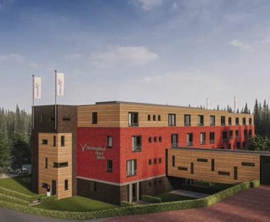 News - Central: Roompot Ferienparks Neues Wellnesshotel