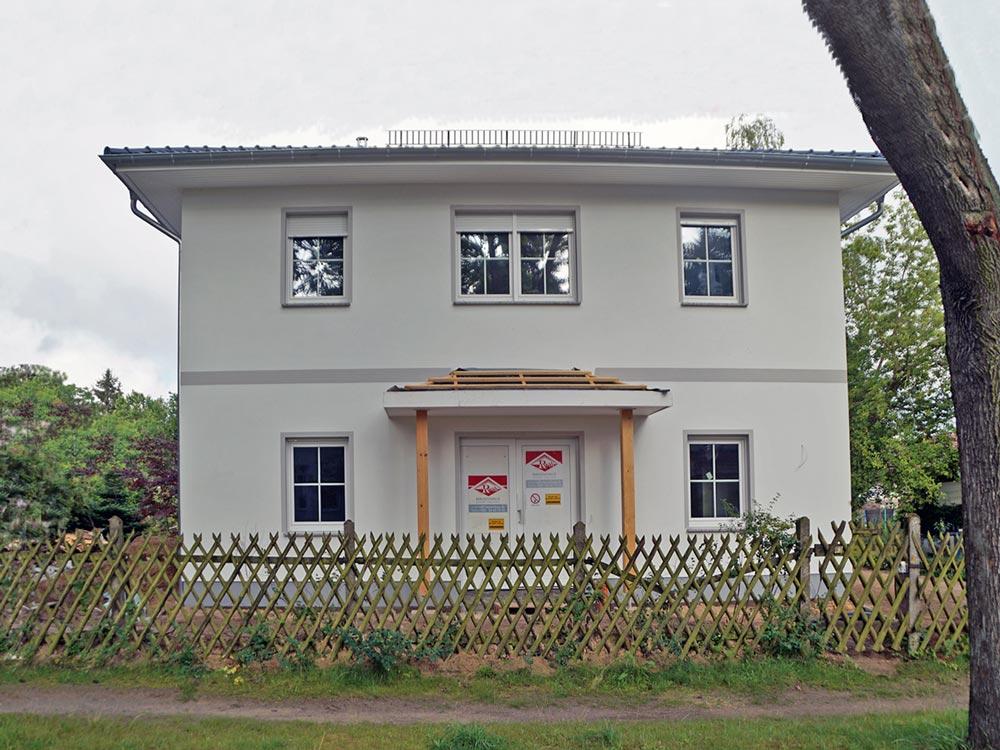 Deutsche-Politik-News.de | Foto: Roth-Massivhaus