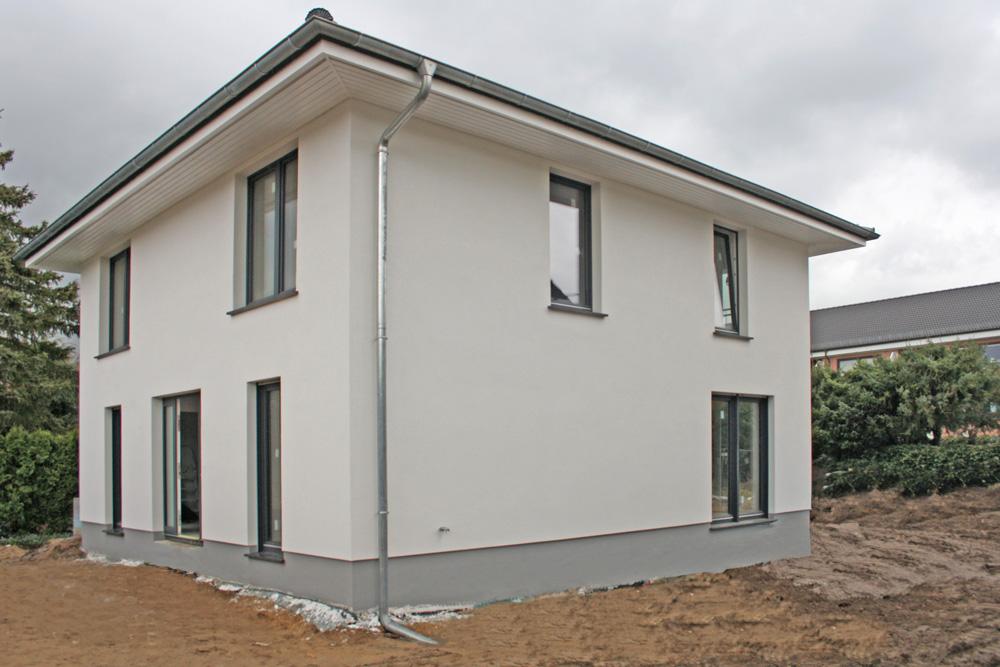 Deutsche-Politik-News.de   Eine Stadtvilla Lugana öffnet am kommenden Wochenende in 22117 Hamburg-Billstedt die Türen für Besucher (Abb. ähnlich).