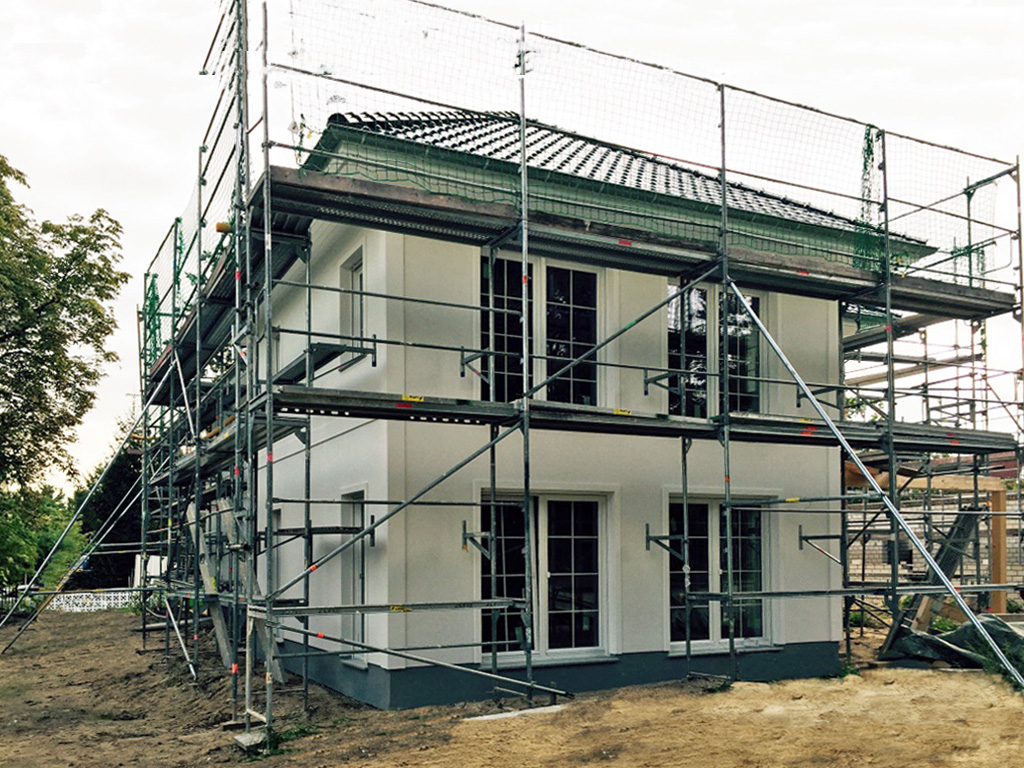 Potsdam-Info.Net - Potsdam Infos & Potsdam Tipps | Foto: Roth-Massivhaus