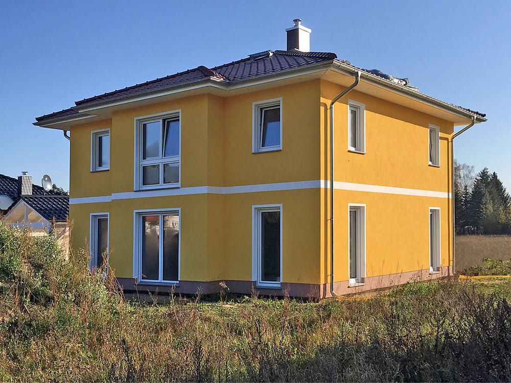 zweimal stadtvilla lugana zu besichtigen hausbesichtigung am 4 5 november in glienicke. Black Bedroom Furniture Sets. Home Design Ideas