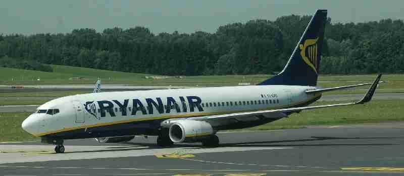 Peter Scherrer, stellvertretender Generalsekretär des Europäischen Gewerkschaftsbundes (EGB): Der Streik bei Ryanair ist ein gutes Signal an andere Unternehmen!