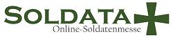 Logo der Online-Messe SOLDATA | Freie-Pressemitteilungen.de