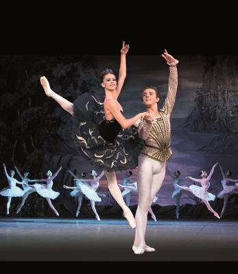 Hamburg-News.NET - Hamburg Infos & Hamburg Tipps | Staatliches Russisches Ballett Moskau